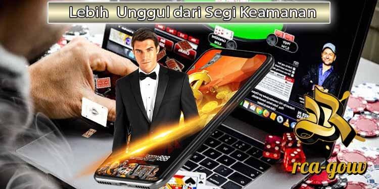 Ketahui Apa Saja Keuntungan Bermain Poker Online di Bandar Terpercaya